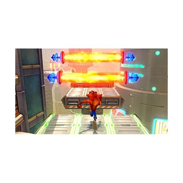 Crash Bandicoot N. San...の紹介画像18