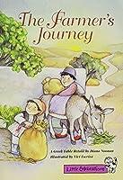 Little Celebrations, the Farmer's Journey, Single Copy, Fluency, Stage 3b