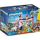 プレイモービル70077玩具、多色