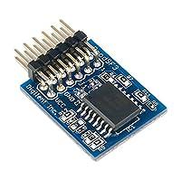 DIGILENT , Inc。Pmod sf332MBシリアルNORフラッシュ410–340評価・ボード–拡張ボード