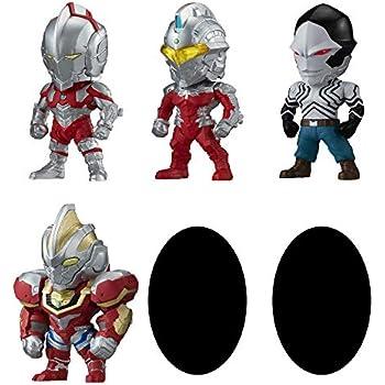 CONVERGE HERO'S ULTRAMAN 01 (10個入) 食玩・ガム (ULTRAMAN)