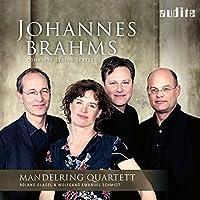 Brahms: Complete String Sextet