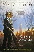 女の香り( 1992)ヴィンテージ映画ポスター24x 36inch 02
