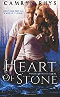 Heart of Stone (Witches of Whitewood)