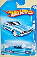 Hot Wheels KMART Day Exclusive '69 Chevelle Muscle Mania 8/10 84/190