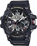 [カシオ]CASIO 腕時計 G-SHOCK MASTER OF G MUDMASTER GG-1000-1AJF メンズ