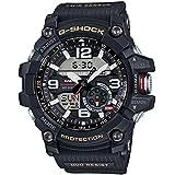 [カシオ]CASIO 腕時計 G-SHOCK ジーショック MUDMASTER GG-1000-1AJF メンズ