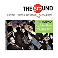 Jeopardy & From The Lion`S Mouth & All Fall Down - The Sound by The Sound (2014-05-13)