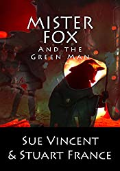 Mister Fox and the Green Man (English Edition)
