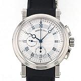 ブレゲ Breguet マリーン ll クロノグラフ 5827BB/12/5ZU 新品 腕時計 メンズ (W164958) [並行輸入品]