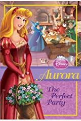 Aurora: The Perfect Party Paperback