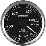 PIVOT ( ピボット ) マルチゲージ X2B
