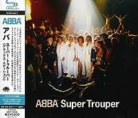 Super Trouper: Deluxe Edition by ABBA (2012-06-20)
