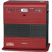 ダイニチ 家庭用石油ファンヒーター SDRタイプ オータムレッド FW-3715SDR-R