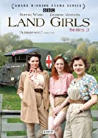 Land Girls Series 3 [DVD] [Import]