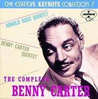 Complete Benny Carter on Keynote