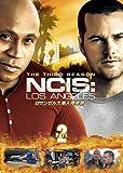 ロサンゼルス潜入捜査班~NCIS:Los Angeles シーズン3 DVD-BOX Part2[DVD]