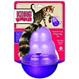 Kong Cat Wobbler Cat Toy