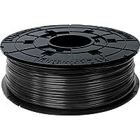 XYZprinting Da Vinci Pla Refillフィラメント–ブラック600g rfplbxus00F