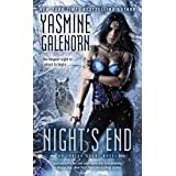 Night's End: An Indigo Court Novel