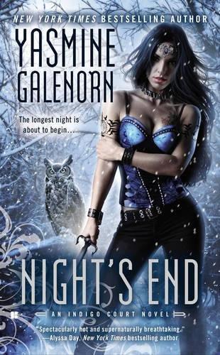 Night's End (An Indigo Court N...