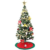 HY-MS クリスマスツリー セット 180cm LEDイルミネーション オーナメント