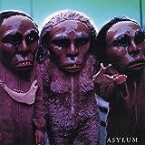 ASYLUM(再発盤)