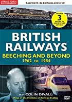 British Railways: Beeching & Beyond 1962 to 84 [DVD] [Import]
