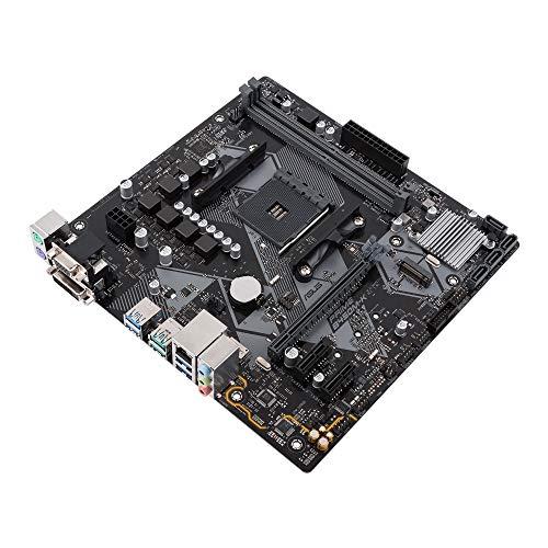 ASUS AMD B450 搭載 AM4 対応 マザーボード PRIME B450M-K MicroATX