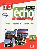 Echo B1.2 Workbook & Audio CD