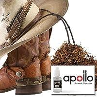電子タバコ用リキッド Apollo アポロ Classic Tobacco(クラシック・タバコ) 10ml ニコチン0mg