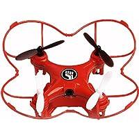 Rage RC Nano Drone Toy Orange [並行輸入品]