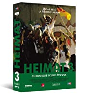 Heimat 3-Collector [DVD] [Import]