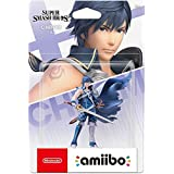 amiibo Super Smash Bros. Chrom