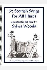 52 Scottish Songs For All Harps Sheet music