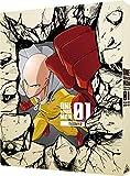 ワンパンマン SEASON 2 1 (特装限定版) [DVD]