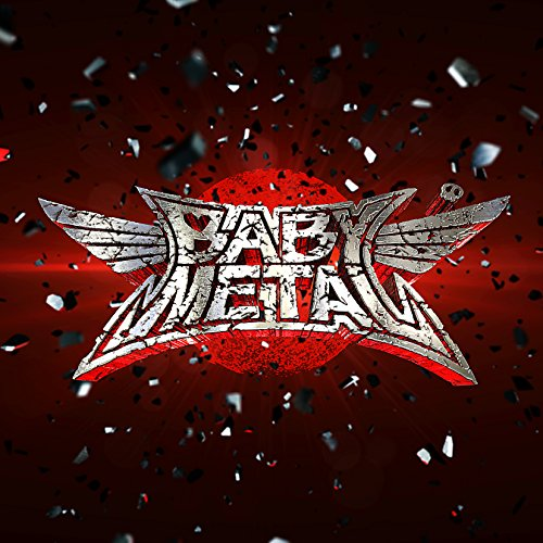 BABYMETAL(limited production run) [Analog] - BABYMETAL