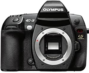 OLYMPUS デジタル一眼レフカメラ E-3 ボディ E-3ボディ