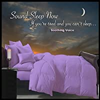 Sound Sleep Now-Soothing Voice