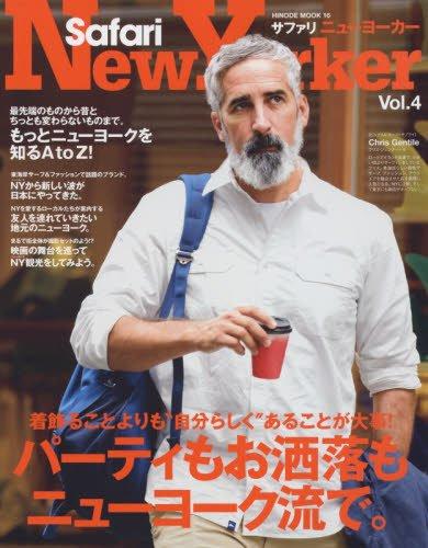 Safari New Yorker