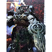 STERLING Transformers Movie 5 Leader Class OP New
