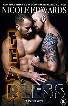 Fearless (Pier 70 Book 2) by [Edwards, Nicole]