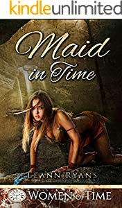 Maid in Time: Only Time Will Tell (Women of Time Collection Book 4) (English Edition)