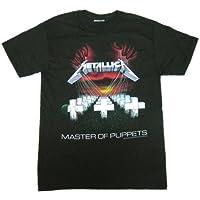 メタリカ Tシャツ METALLICA MASTER OF PUPPETS 正規品 ロックTシャツ関連