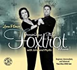 Amazon.co.jpLearn to Dance American Style Foxtrot