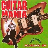 Guitar Mania Vol.16