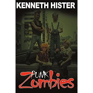 Punk Zombies