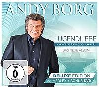 Jugendliebe -.. -CD+DVD-