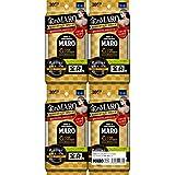 MARO DX デオドラント ボディシート GOLD ジェントルミントの香り 30枚×4