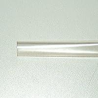 住友電工ファインポリマー 低温収縮型熱収縮チューブ 8mm 透明 1mカット品 スミチューブC8C